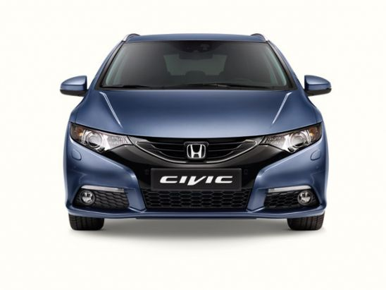 civic tourer 1-neu