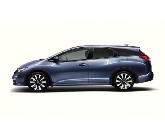 civic tourer 3-neu